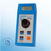 便携式亚硝酸盐氮测定仪 HI95707