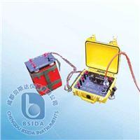 超级高密度电法系统 WGMD-9