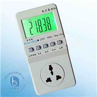 ZYB 专业版智能插座表 ZYB