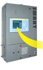 全智能燃烧式在线热值测量系统 SMART2002