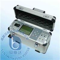 便携红外多组分煤气分析仪 Gasboard-3100p