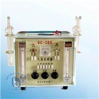 大气采样器 QC-2B