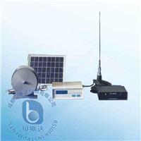 无线数传水位监测系统 WSC