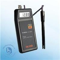 便攜式電導率測定儀 HI86303 4