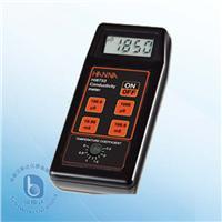 便攜式電導率測定儀 HI8733