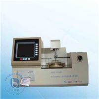 全自動開口閃點試驗器 SYD-3536D