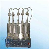 石油產品硫含量試驗器 SYD-380(B)