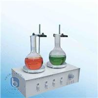 多頭磁力加熱攪拌器  HJ-2