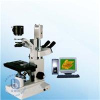 倒置生物显微镜 XSP-15CE
