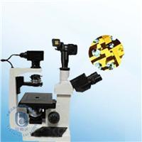 倒置式生物显微镜 XSP-19CZ