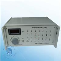静态电阻应变仪  SDY2203型