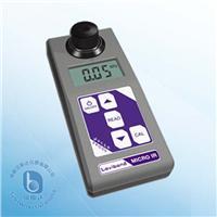 便携防水型浊度测定仪 ET93800