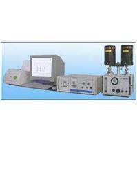 微機差熱膨脹儀 WCP-1