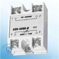 电阻型调压 SSR-40DA-V