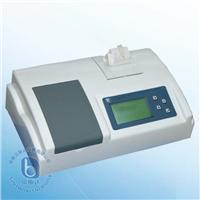 多参数农产品质量安全快速检测仪(50个参数) GDYN-300M