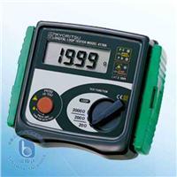 回路電阻測試儀 4116A