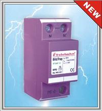 電源防雷保護器 BTBNP75
