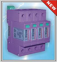电源防雷保护器 BTPCTT385RM