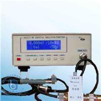 AS2273 超高頻數字液晶毫伏表 AS2273