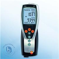 多功能測量儀  testo 435-4