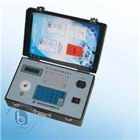 油液质量快速分析仪 TY-21A