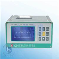 激光尘埃粒子计数器  Y09-6LCD型
