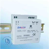 HDR-60导轨式开关电源 HDR-60