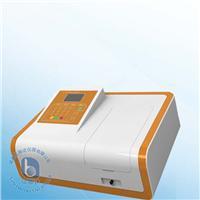 掃描型可見分光光度計 723N