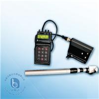 便攜式混凝土厚度缺陷測試系統  CTG
