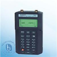 TM1920 电视 / 卫星电视信号分析仪  TM1920 电视