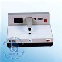 透射式黑白密度计 TD-210系列