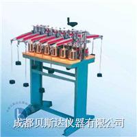 十二联直剪预压仪 ZYY-3型