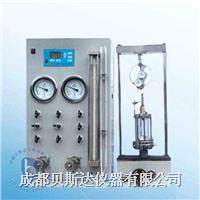 应变控制式三轴仪 TSZ10-1.0