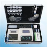 八通道農殘檢測儀 TTNJ-8