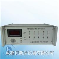 静态电阻应变仪 SDY2201型