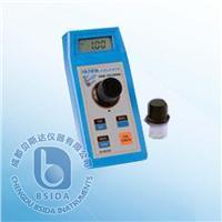 鈣鎂硬度濃度測定儀  HI93752
