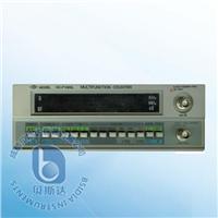 频率计数器 HC-F1000M