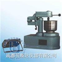 水泥膠砂攪拌機 NRJ-411A