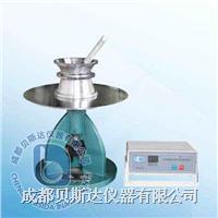 水泥膠砂流動度測定儀 NLD-3