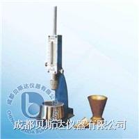 老款水泥稠度及凝結時間測定儀  SNCD-70