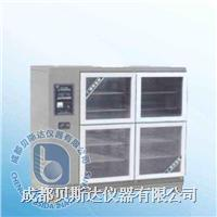 水泥砼恒温恒湿养护箱(水泥标准养护箱) HBY-60B