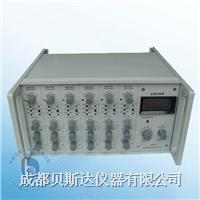 通用型动态应变仪 SDY2101