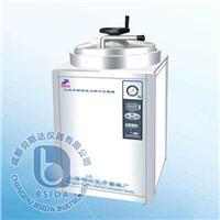大容积不锈钢立式压力灭菌器 LDZH-100KBS