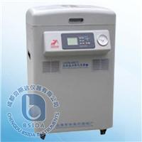 不锈钢立式灭菌器 LDZM-40KCS(蒸汽内排)