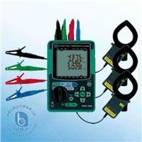 電能質量分析儀 6300
