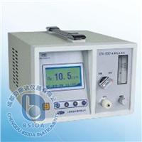 微量氧分析儀(便攜式) EN-500