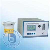 氧化鋯氧量分析儀(回流焊爐專用) ZO-802A型