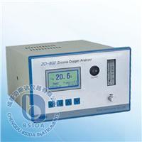 氧化鋯氧量分析儀(臺式)  ZO-802型