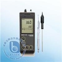 便携式盐度/钠度测定仪 HI931102N