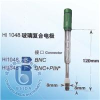 復合PH玻璃電極 HI1048B/P